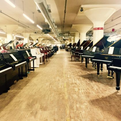 /news/the-steinway-factory-savings-event